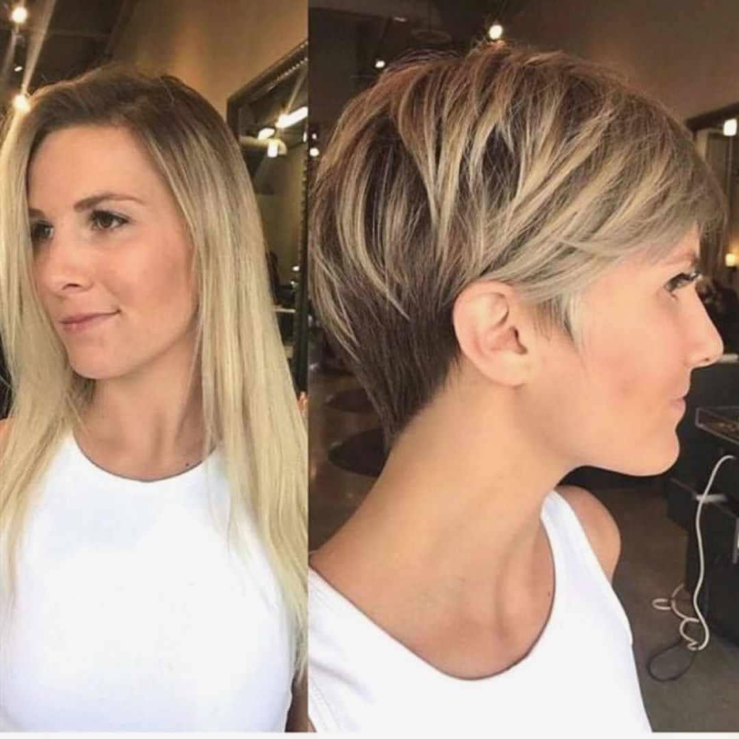 10 Beautiful Short Hair Cut Ideas
