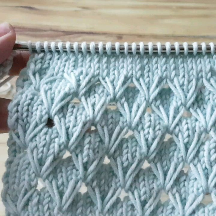Great Pattern And Video Tutorial