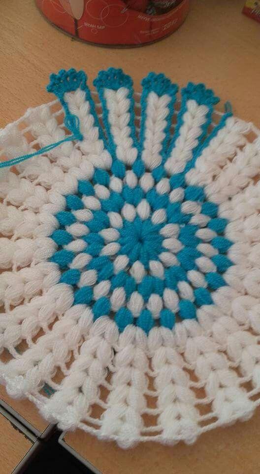 Knitting Shower Fiber