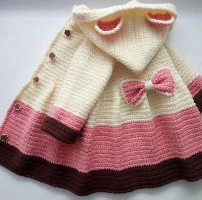 Kid Crochet