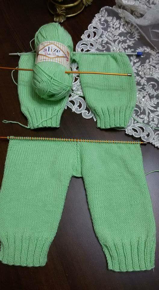 Turkish Knitting