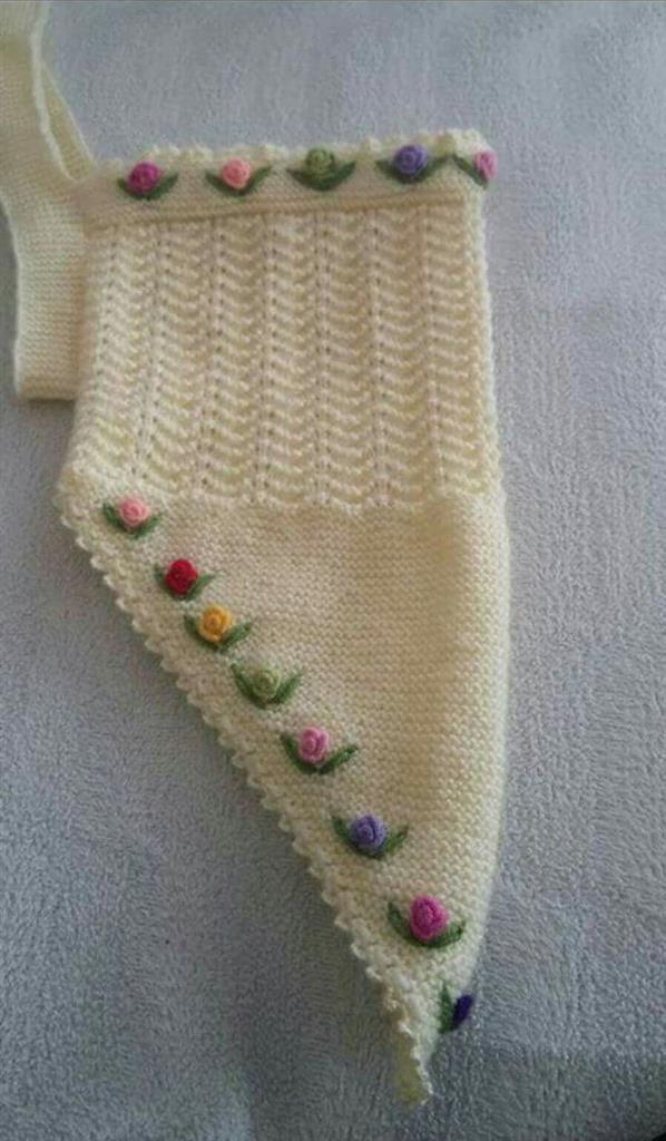 Turkish Style Knitting