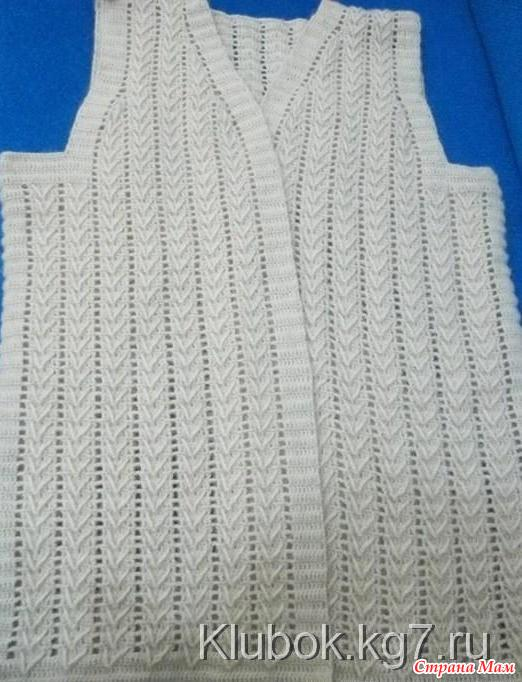 Simple And Volumetric Crochet