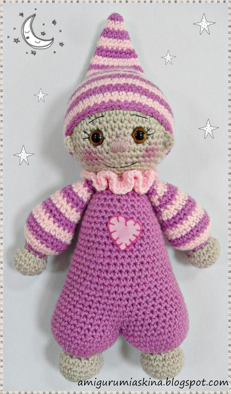 Crochet Toys Patterns - Diy Crafts