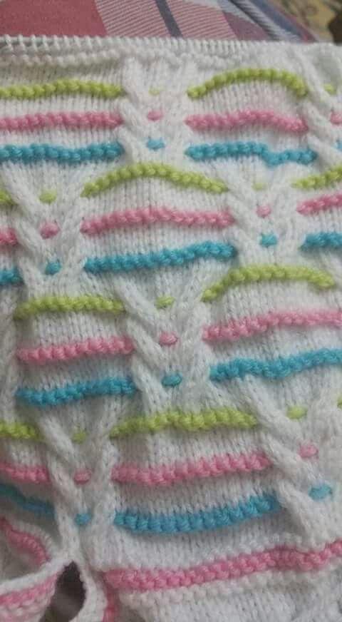 Baby Knitting Patterns - Diy Crafts