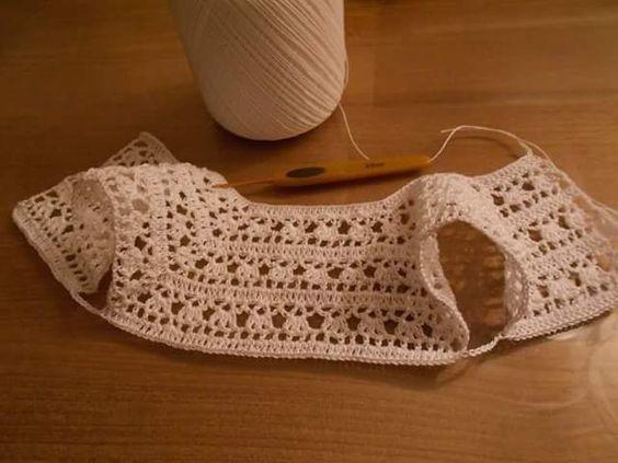 Crochet Stitches  - Diy Crafts
