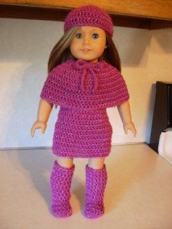 Knitted Dolls  - Diy Crafts