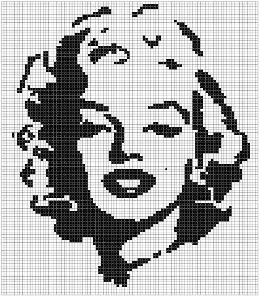 C2c Crochet  - Diy Crafts