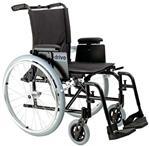 Drive Cirrus Iv Lightweight Wheelchair