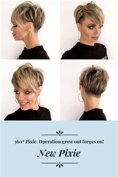 360 Pixie Operation Grow Out