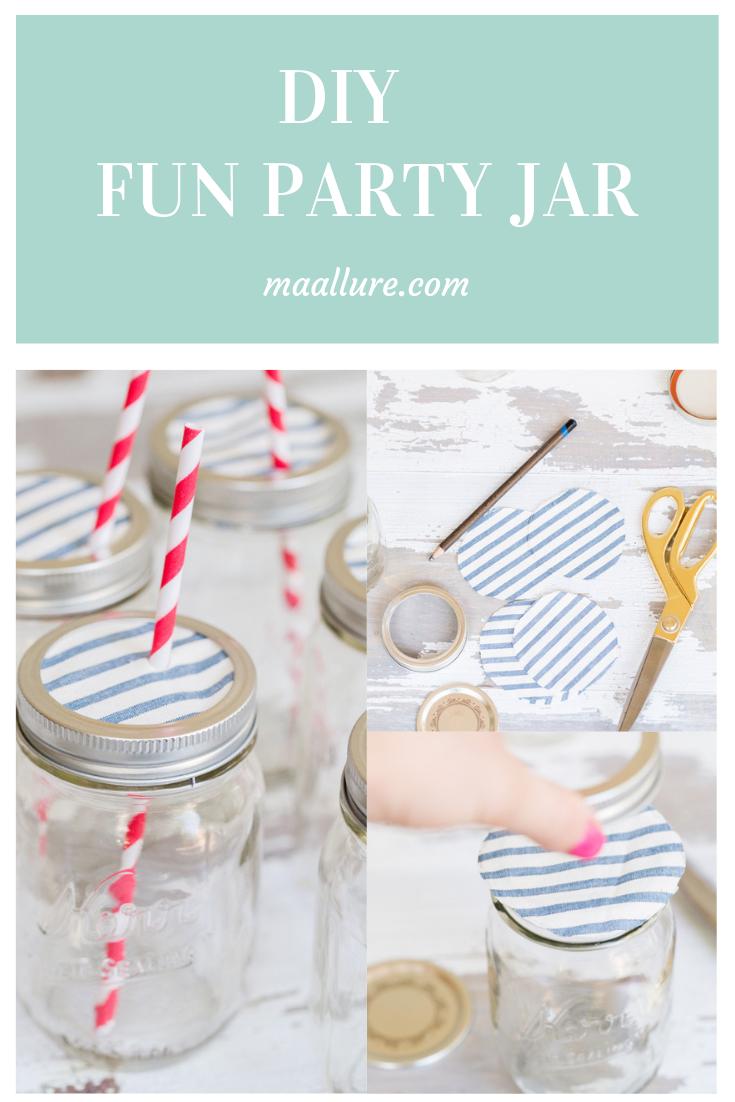 Fun Party Jar