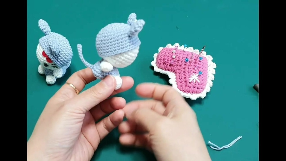 CutestCrochetCreations Instagram posts (photos and videos ... | 547x973