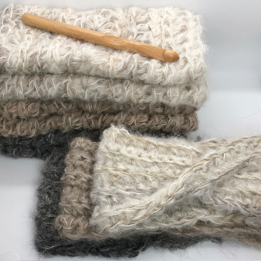 I Wish You Could Feel This! Oh The Lusci Etsymom - Crochet Headband