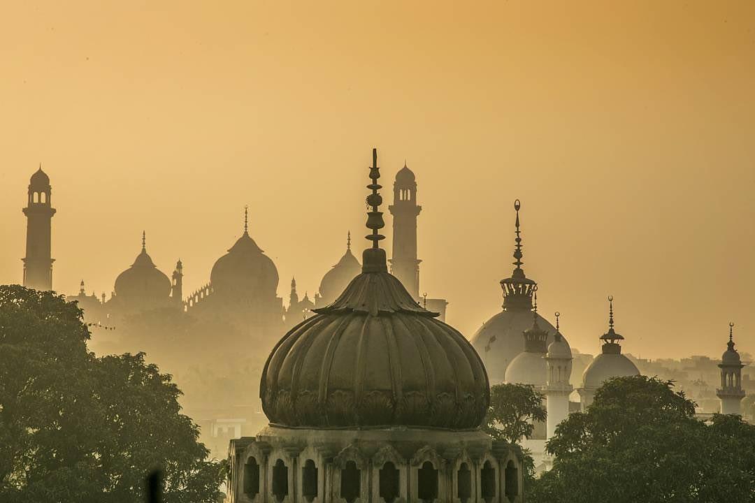 Repost Siddharthajoshi . Shayad Muqamm Simplylucknow - Travel