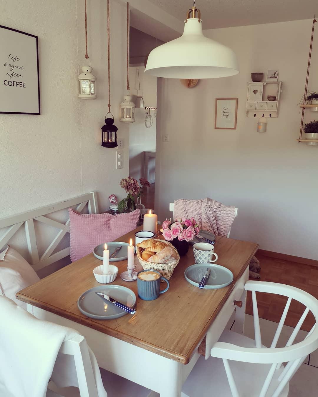 Guten Morgen ♡ Wir Sind Spät Dran Heute, Wohnkonfetti - Decoration Ideas