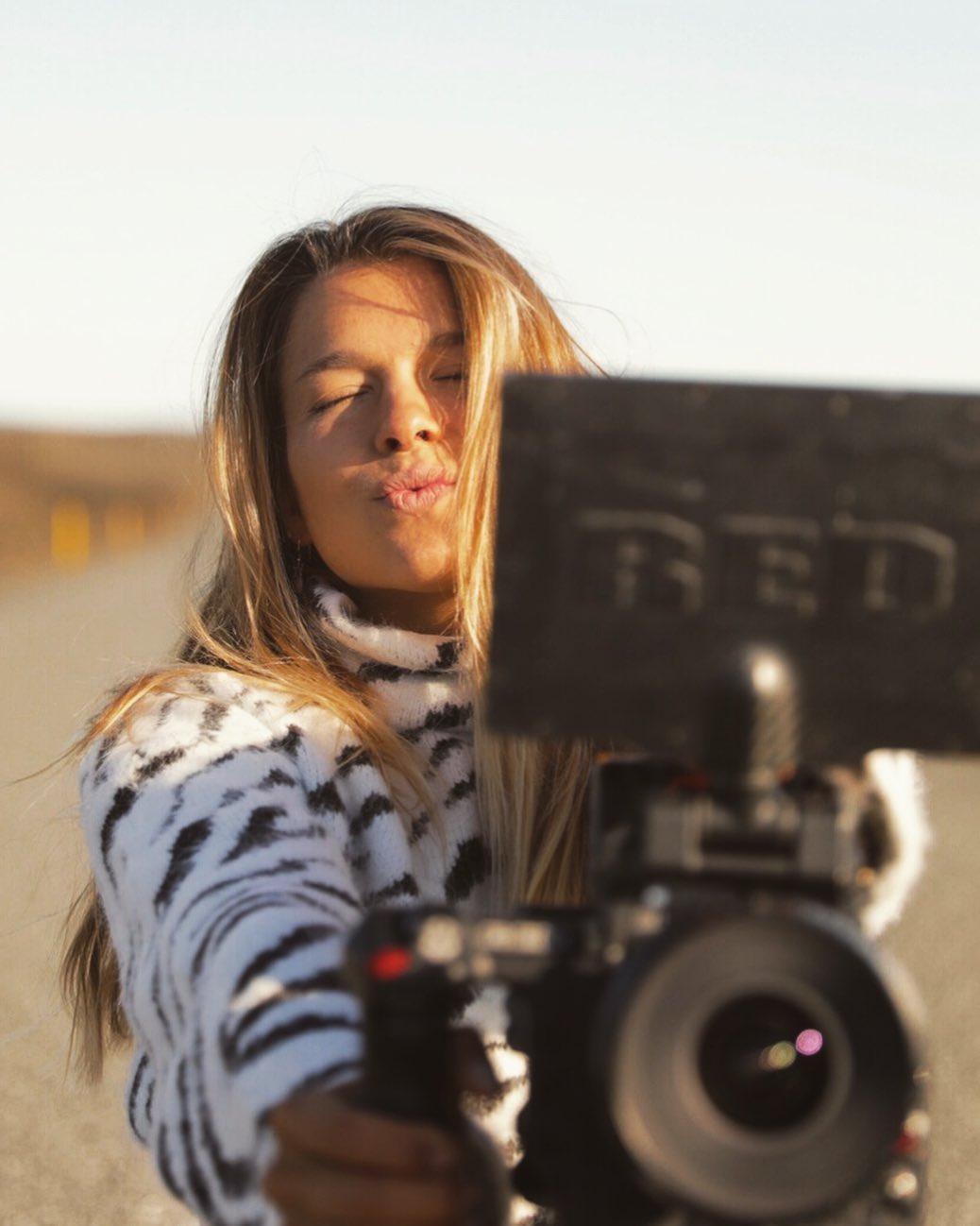 Lights, Camera, Action .... 🎥 Staytune Asfaraswecan2 - Travel