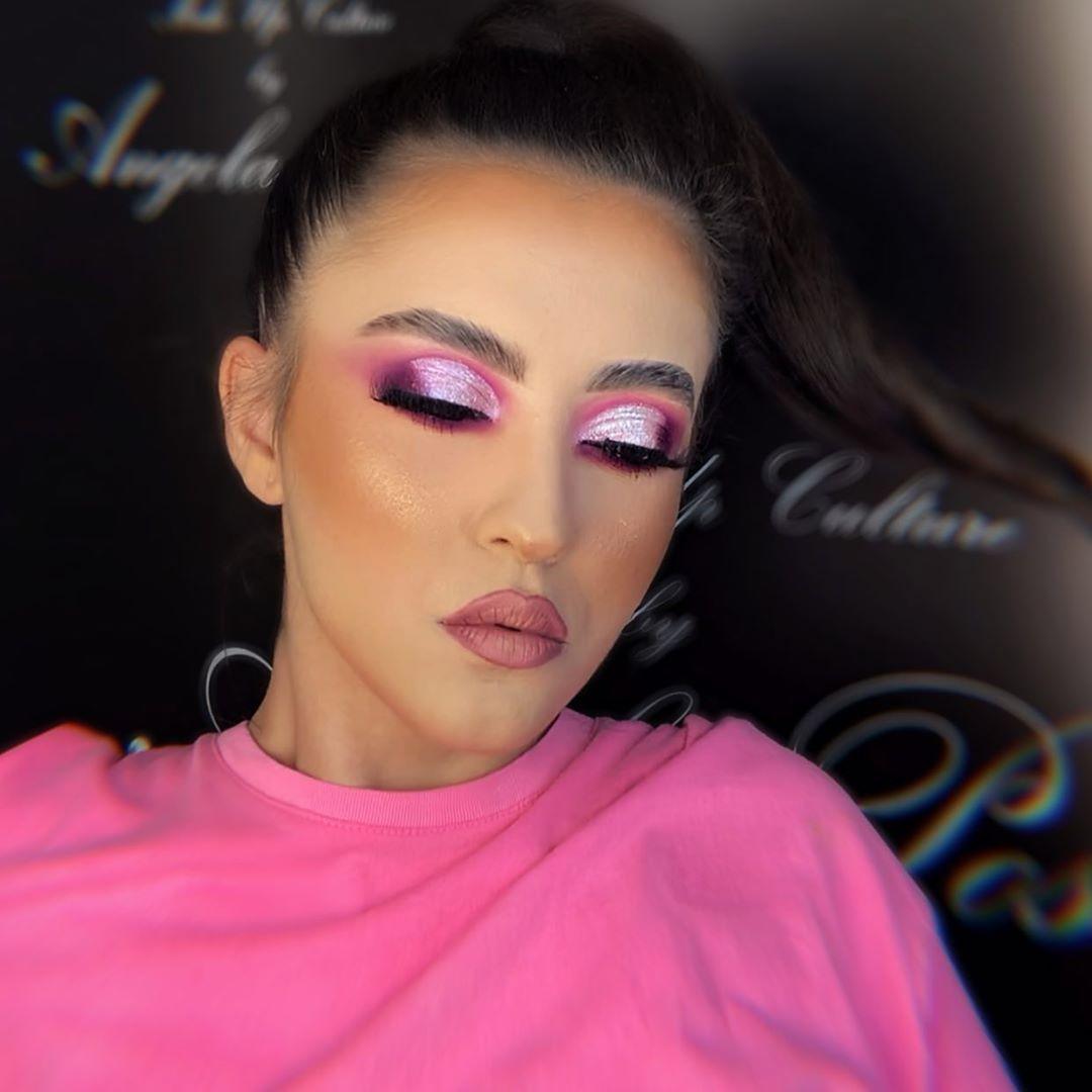🌸 Pink Situation 🌸 • • • Makeup Myma Mymakeup - Makeup Ideas