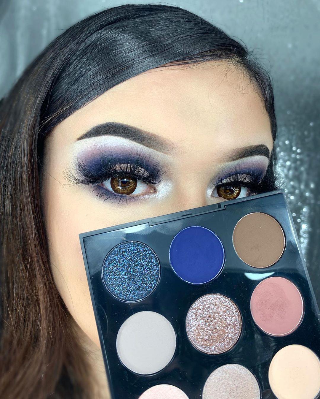 Please Tag Morphebrushes 💙🤞🏼💜 My Di Morphebabe - Makeup Tutorials