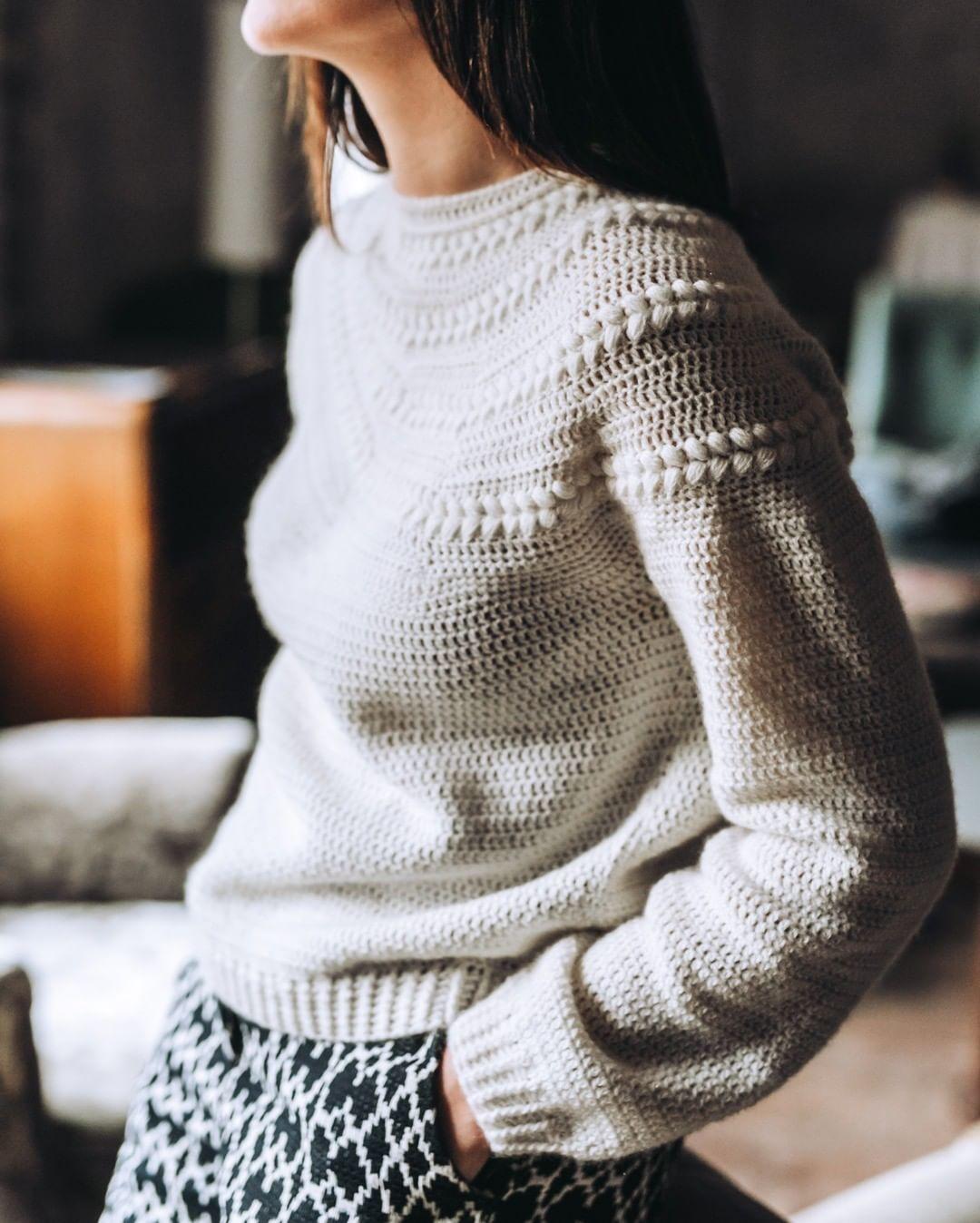I've Been Working On Something Very Exci Lindaskuja - Crochet