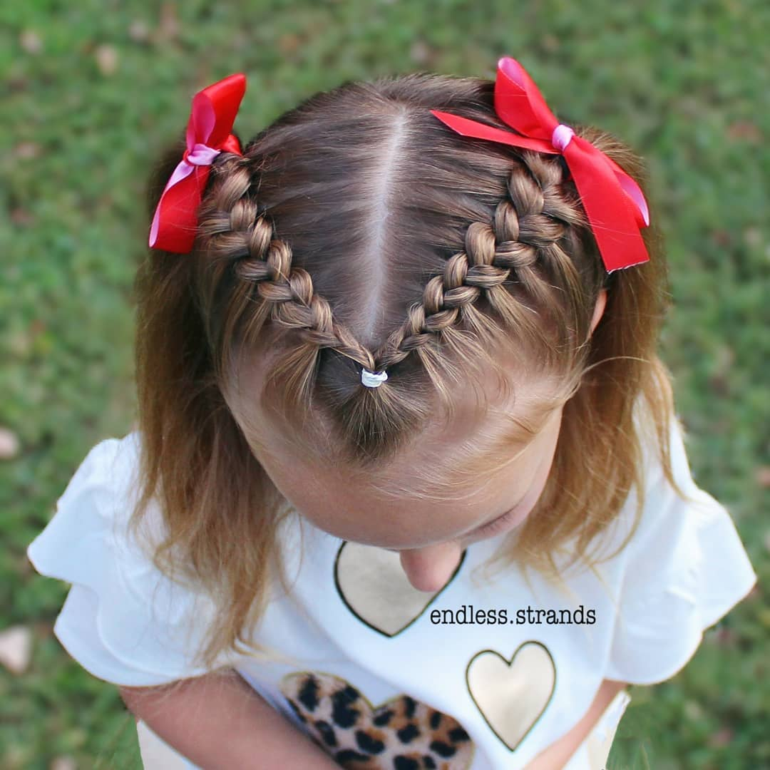 Ђєɭɭ๏ Єשєгץ๏ภє !!! 👋👋 How Has Everyone Toddlerhair - Hair Ideas