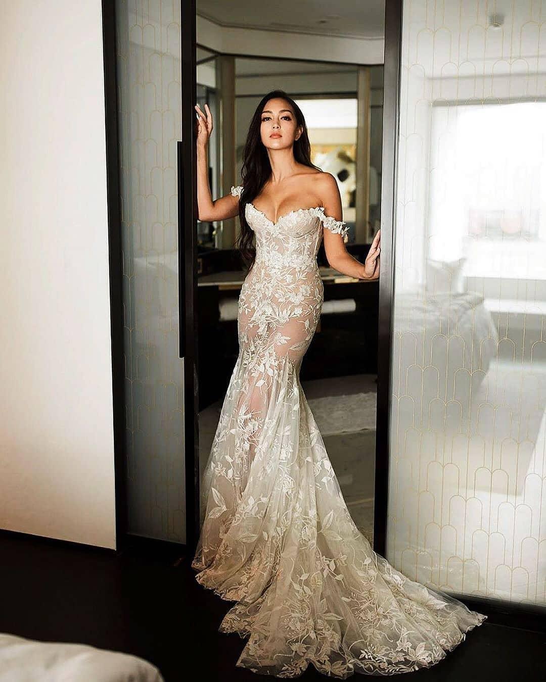 Amazing Dress 4Dresses Galialahav - Weddings