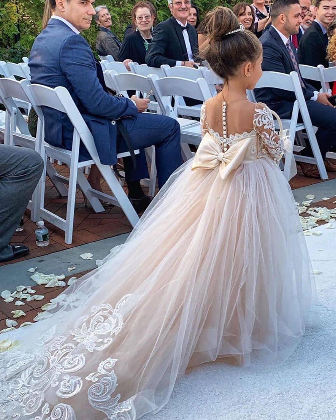 Little Princess 4Dresses Vintageroseby - Weddings