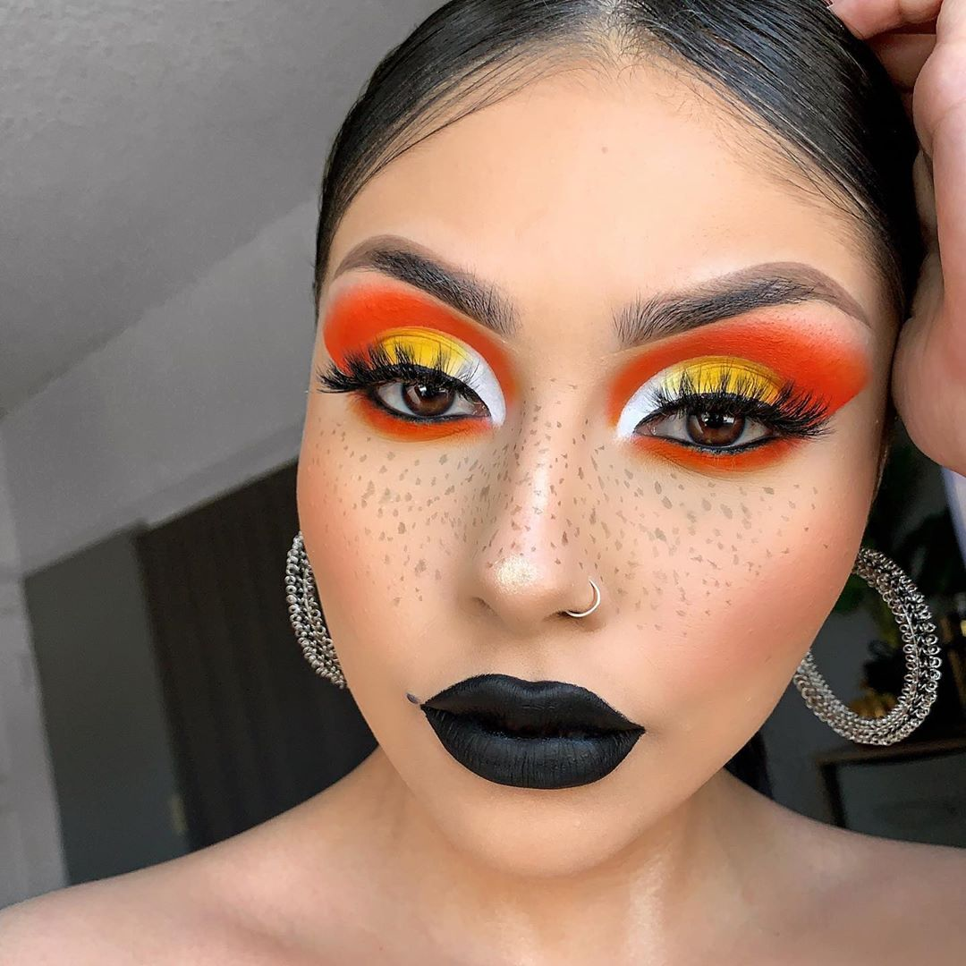 Currently Working On A New Look But I'Ll Boldmakeup - Makeup Ideas