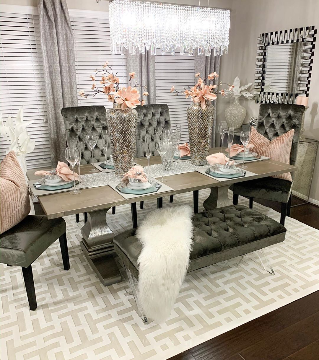 💕Happy Hump Day💕 I'M So Excited To Sha Diningroomdecor - Home Decor