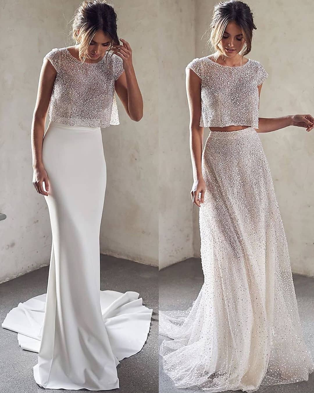 Left Or Right? 4Dresses Annacampbellbr - Weddings