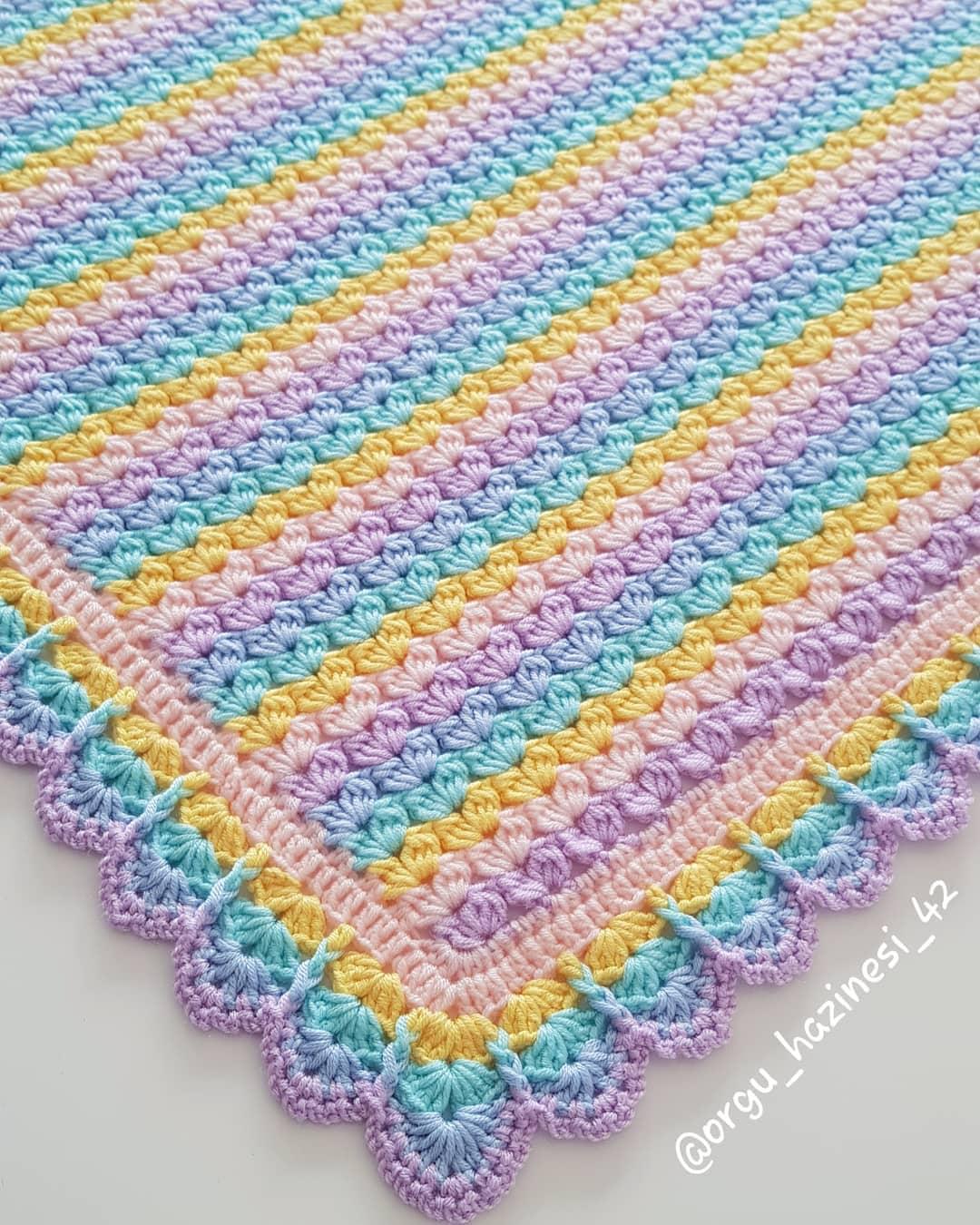 Gunaydinlar 🙋♀️Battaniyem Birde Boyle Beautiful - Blanket