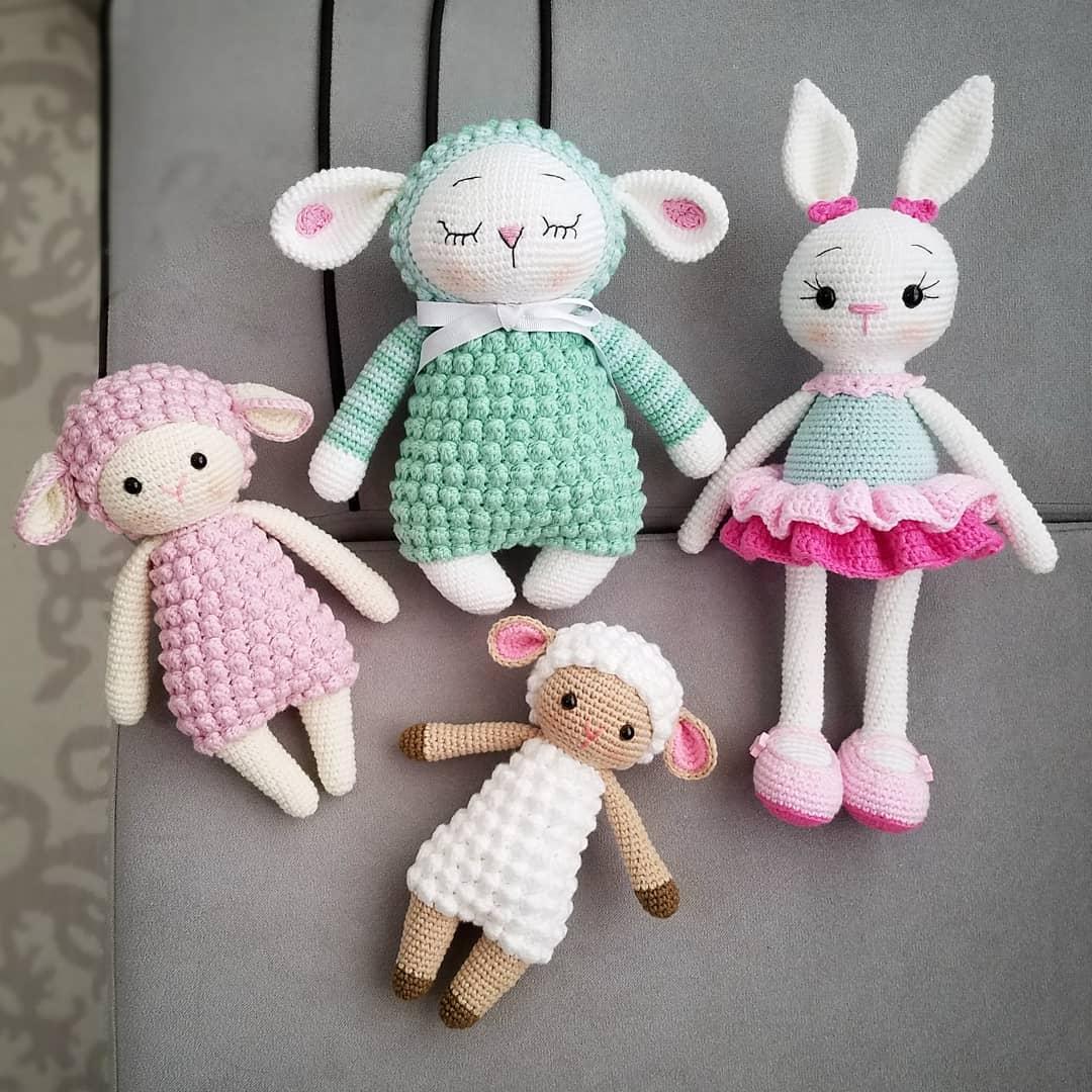 İyi Akşamlar (^O^) Ekim Ayının Bereketle - Crochet