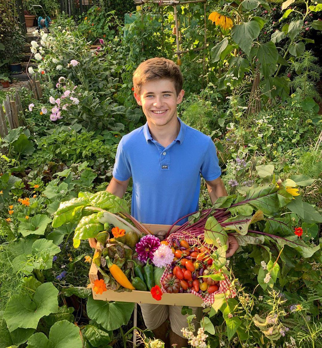 10.000 Followers On Instagram... Wow! I Kitchengarden - Gardening