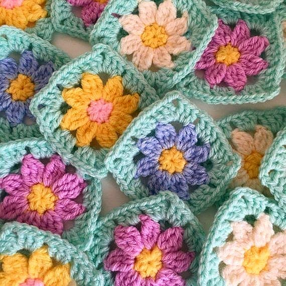 🏵️❤️🏵️❤️🏵️ .. . Begendim.Sergiledim Motifliyelek - Baby Crochet