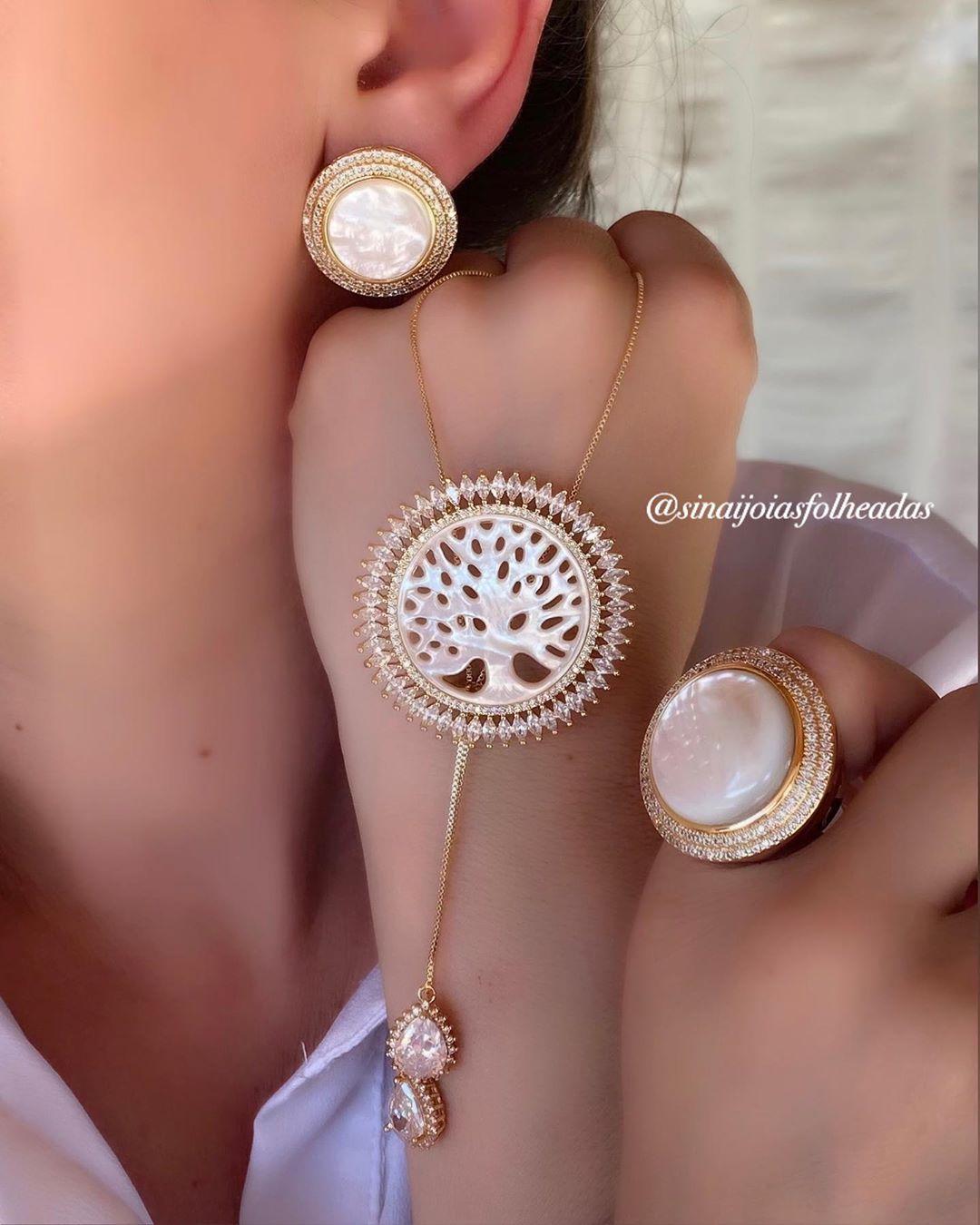 Lançamento 💎 Antecipe Suas Compras De N Semijoias - Jewelry