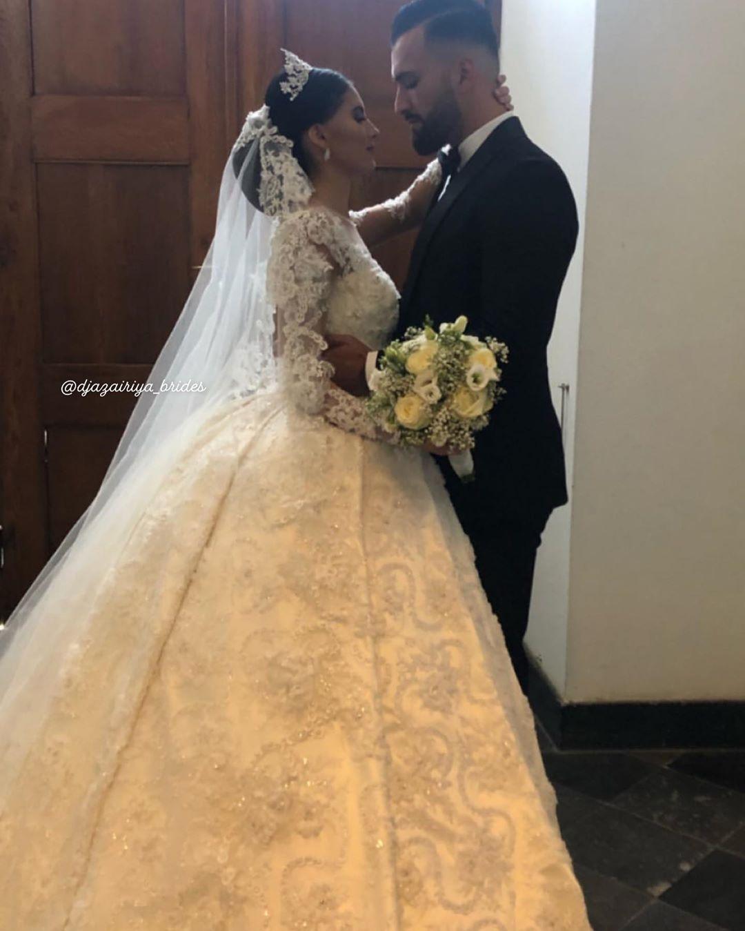 Jusqu'À La Mort 🤞🏼♥️ Coutureweddingp Weddingplanner - Wedding Makeup