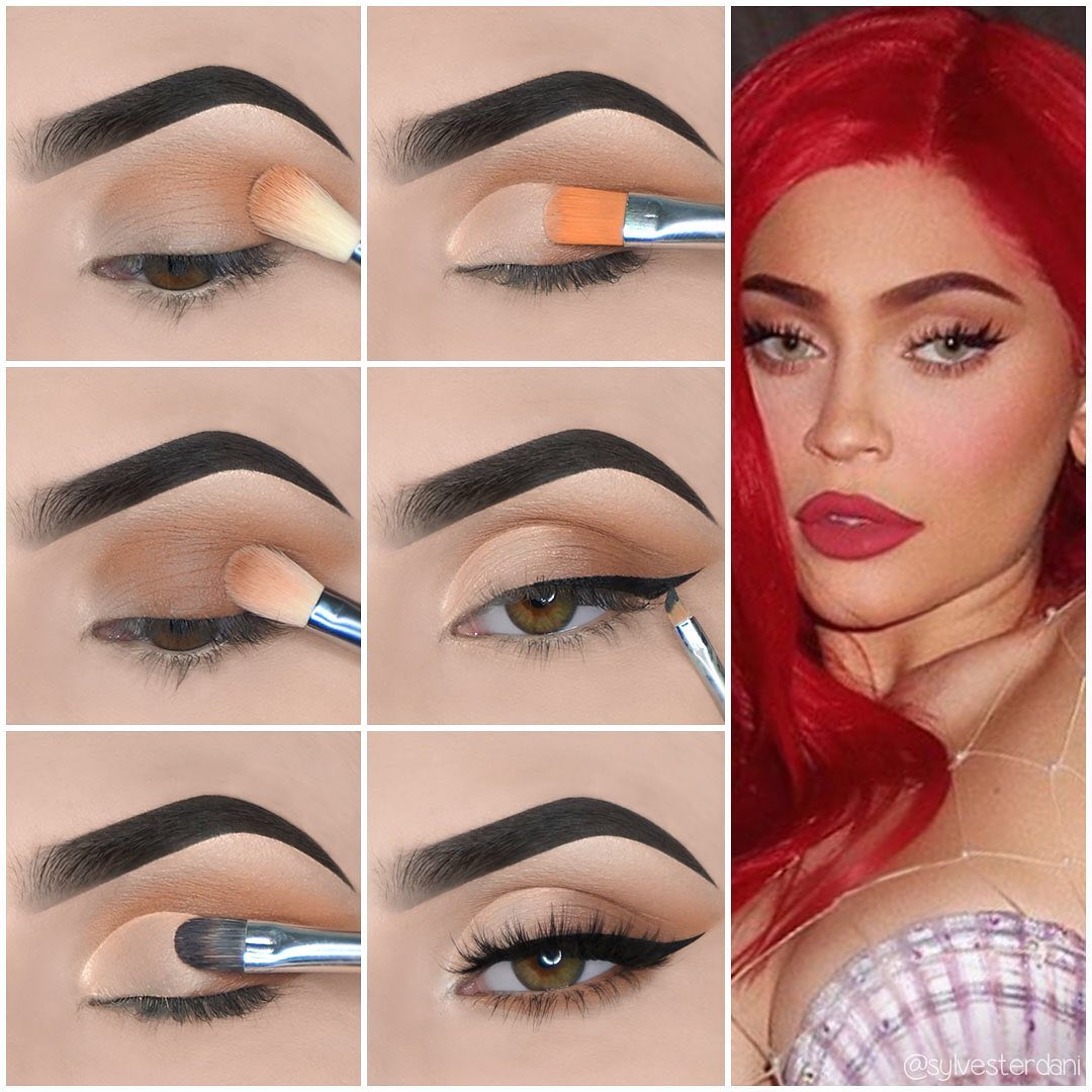 Would You Wear This Look? 🧡 Recreation Makeup - Makeup Tutorial