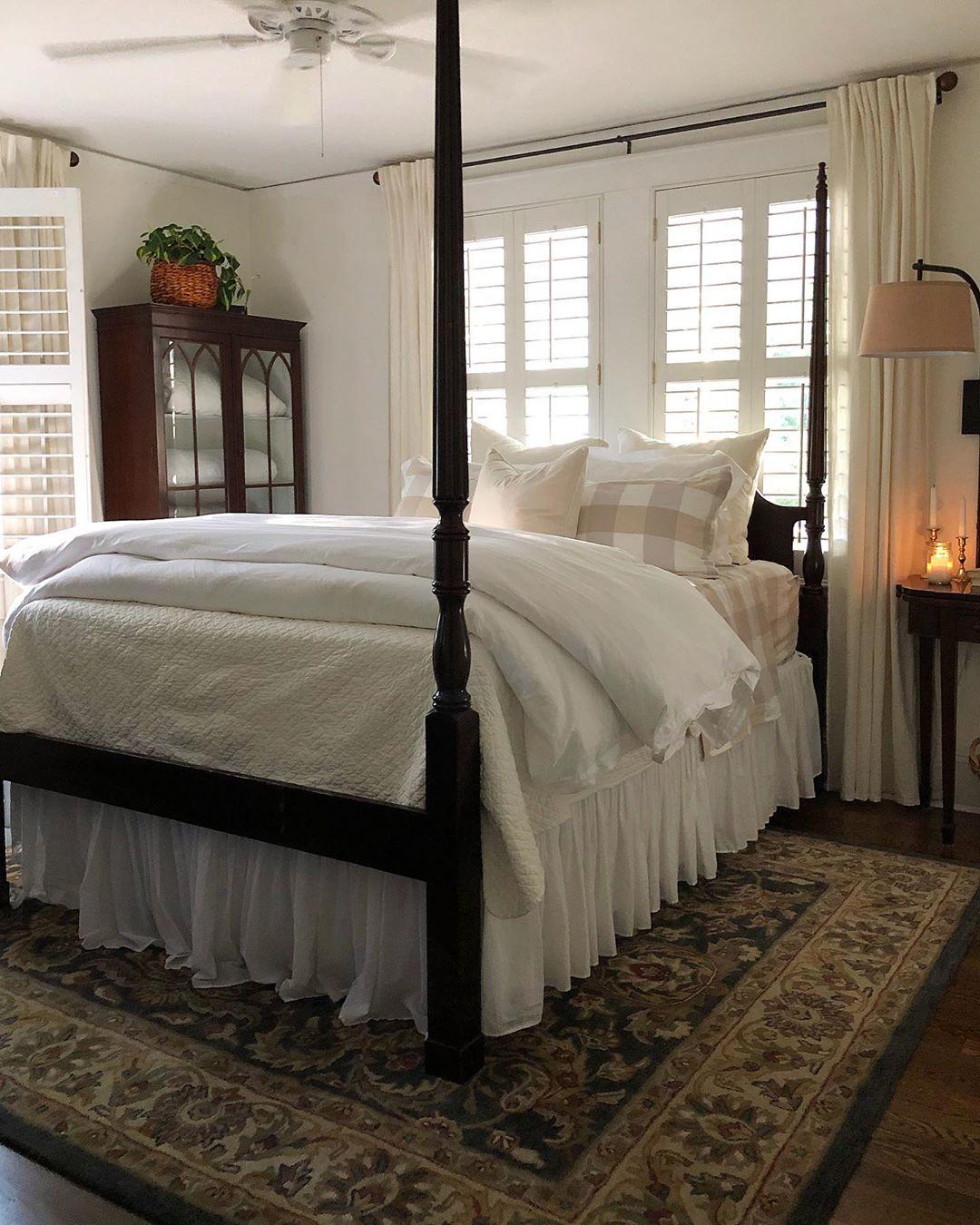 Happy Wednesday, Friends! How Has Your Mybollandbranch - Bedroom Decor
