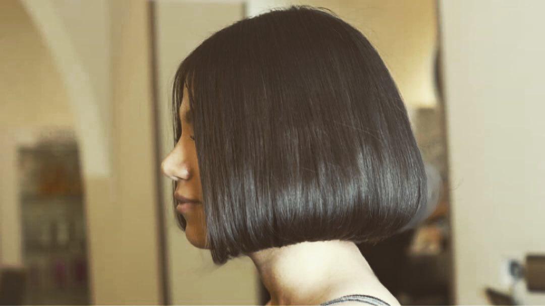 Bobstyle Haircut Hairstyles Hairdesi Haircut - Haircuts For Women