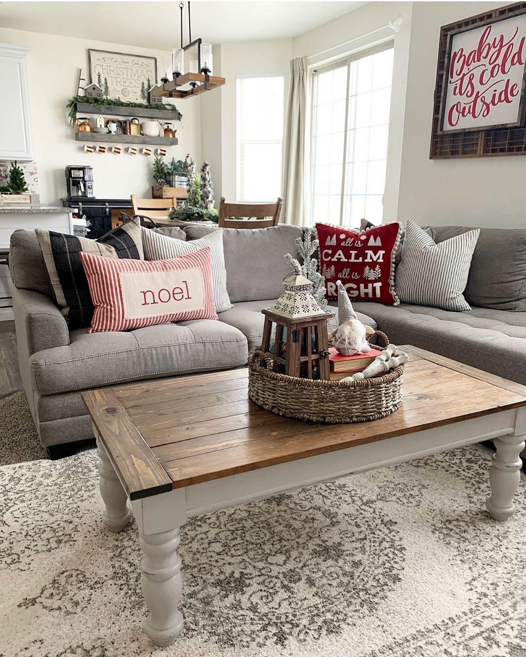 🎵Baby It'S Cooooold Outside🎵My Cute Si Modernfarmhousechristmas - Diy Home Decor