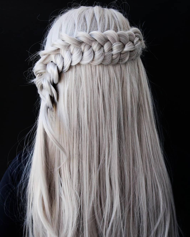 New Tutorial. Click The Link In My Bio Hairtutorial - Hair Tutorial