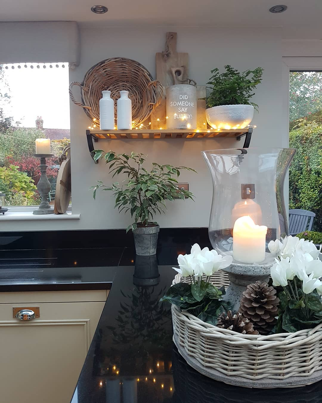 Back Home After A Fantastic Time Away. N Mykitchen - Home Accents