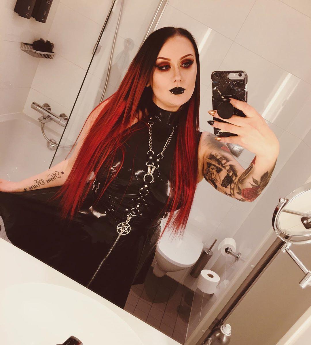 I Had So Much Fun Yesterday At Jyväskylä Postgigdepression - Tattoos