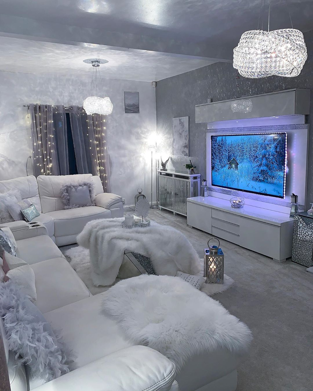 Ideas For Christmas... 🤫 —————————————— Cleaninghouse - Decoration Ideas