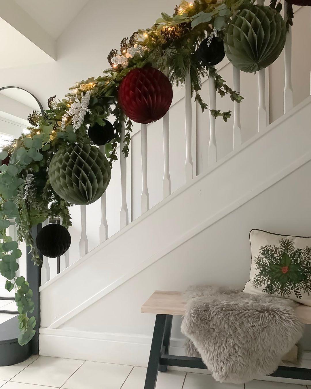 I'Ve Got The Main Tree Out The Attic Rea Festive - Diy Home Decor
