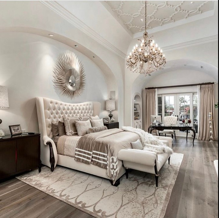 Follow Us 👉 Maverick Interiors For Mor Instahome - Bedroom Decor