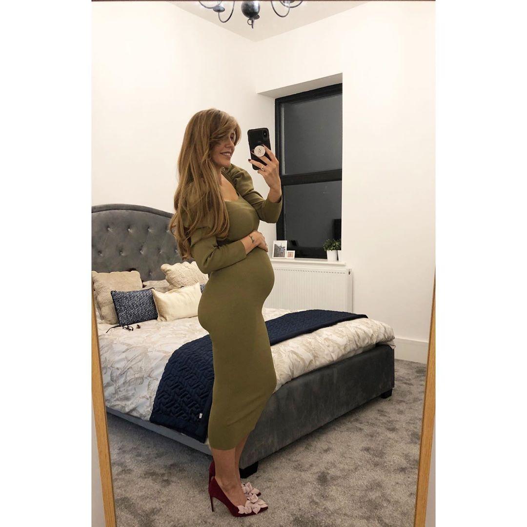 The Start Of My Pregnancy Was Crazy! I C Naomibun - Hair Tutorial