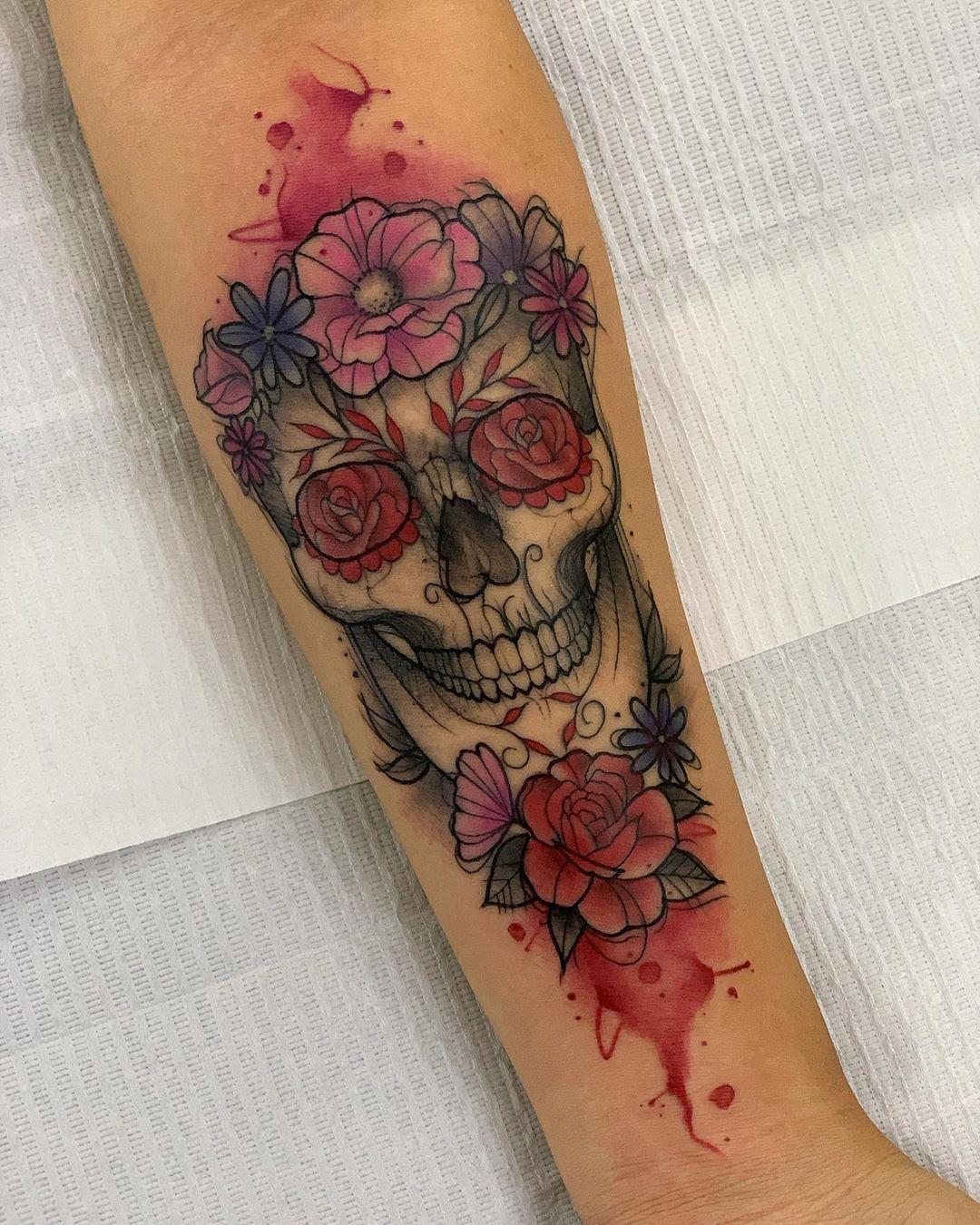 Tattoo Da Renata.Taianaa Muito Obrigado Tattoos - Tattoos