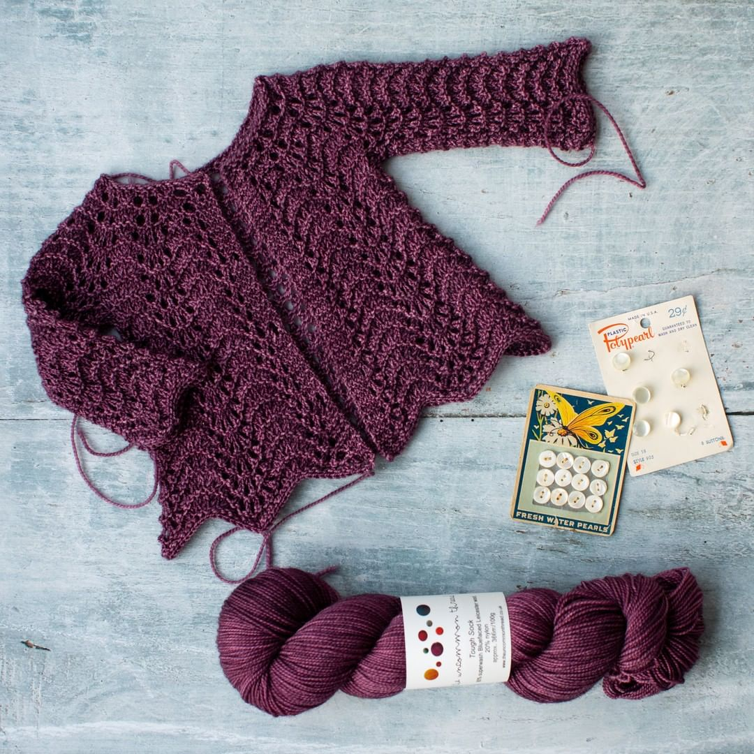 ✨Currently There'S 50% Off This And Al Featherandfan - Baby Knitting