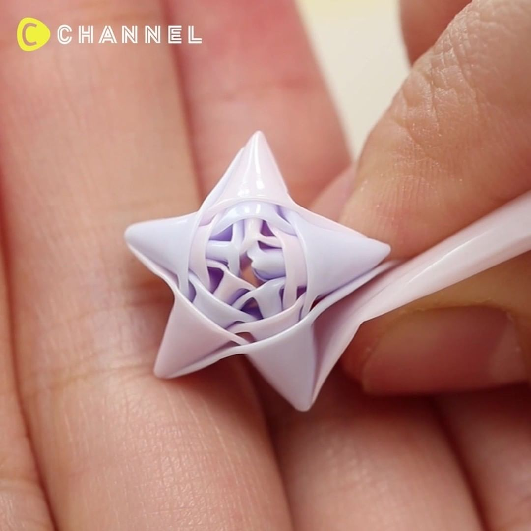 💫Diy: Crafted Straw Stars Key Holder💫 Doityourself - Diy Crafts