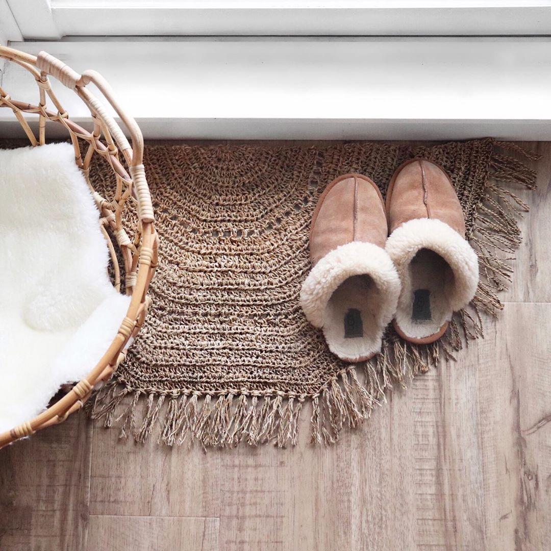 Coming Soon To Darngoodyarn As A Croche - Crochet Rug